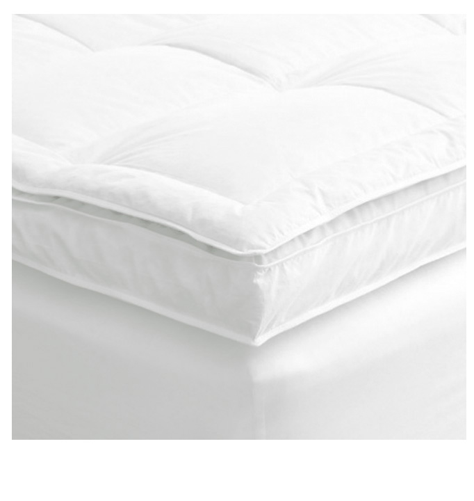 Soft Feather Bed