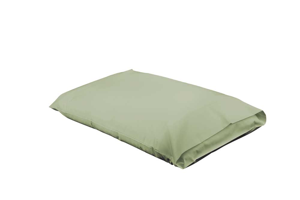 Bamboo Pillowcase - Sage