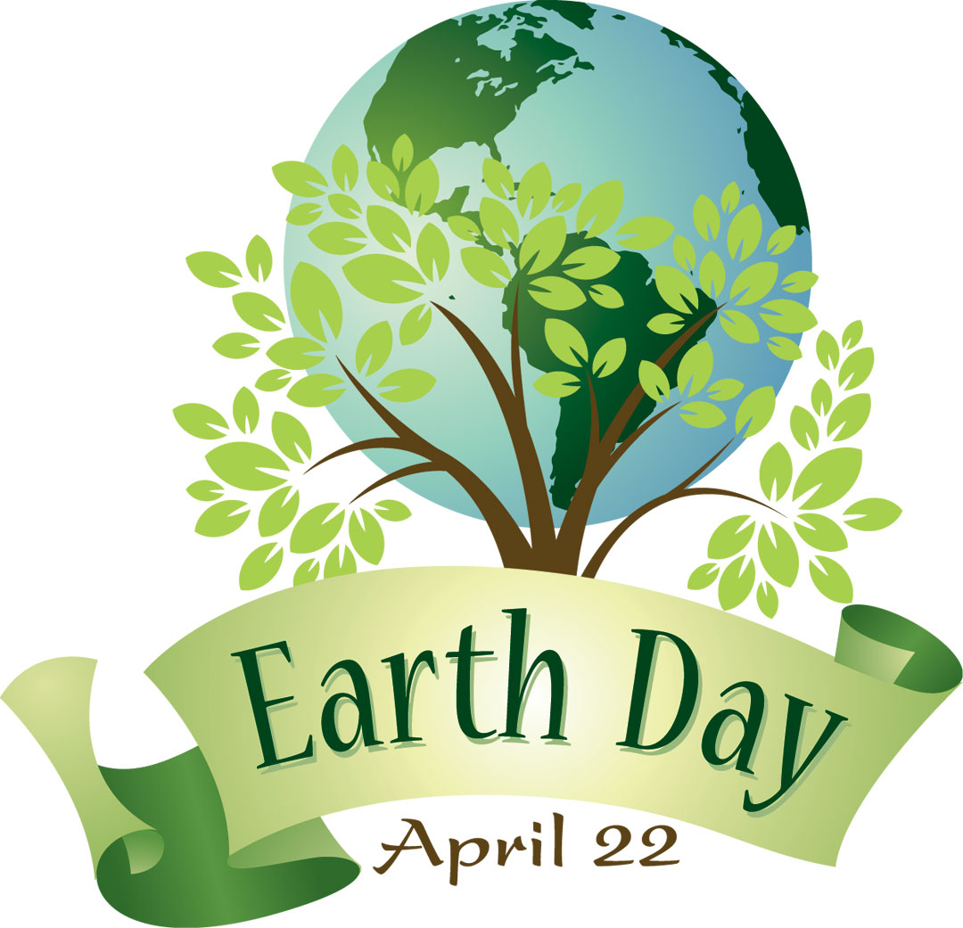 Earth Day - Go Green