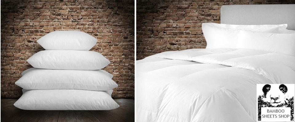Luxurious Bamboo Bedding