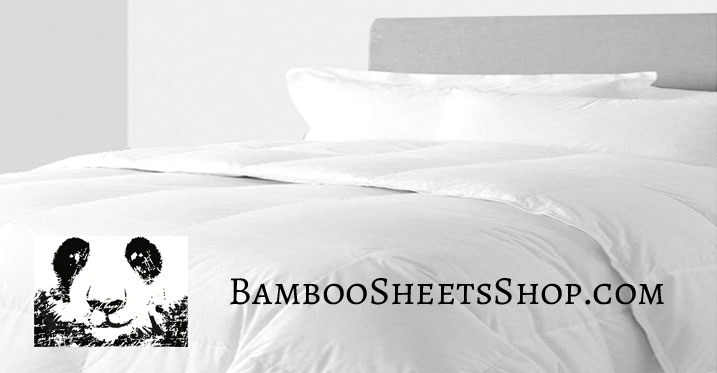 Bamboo Sheets Bedding