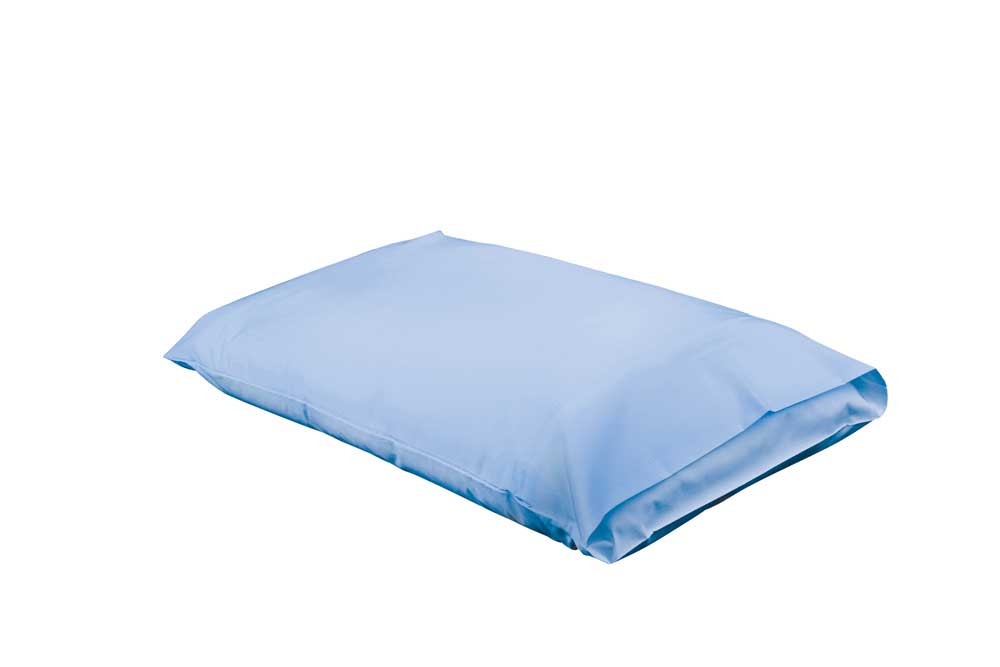 Bamboo Pillowcase - Blue