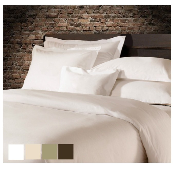 Bamboo Sheets and Duvet Covers