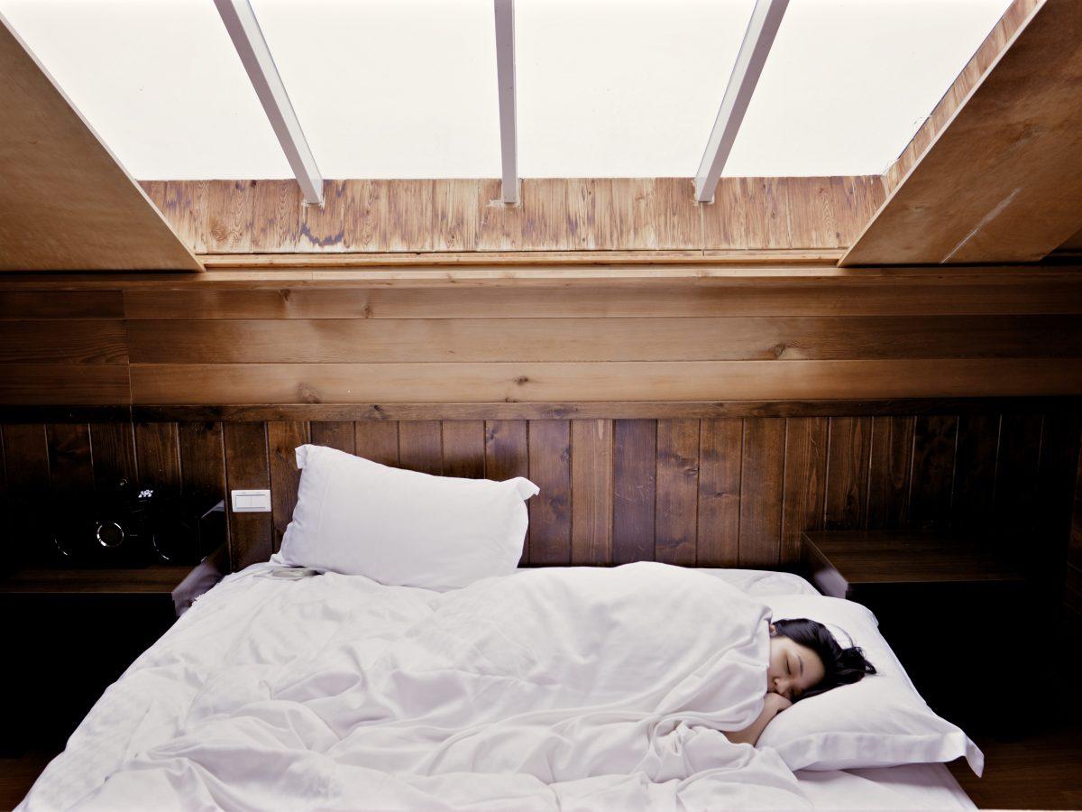 Sleep 1