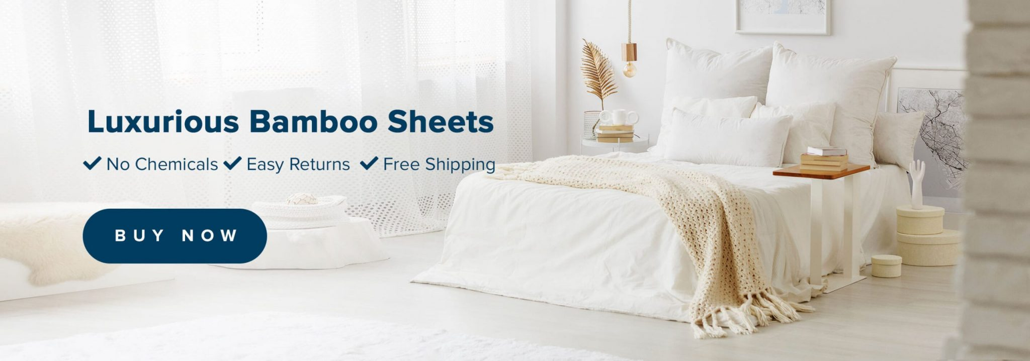Luxurious Bamboo Sheets Banner 1 scaled