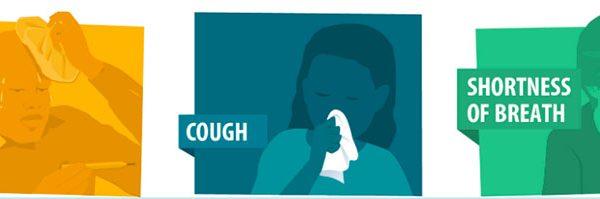 Coping with Coronavirus COVID 19