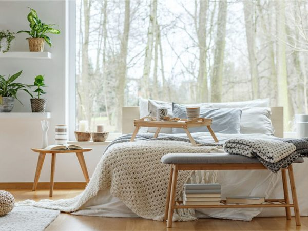 Switching to Bamboo Sheets as a Sustainable Eco-friendly Option